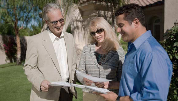 Make the buying or selling process easier with a home inspectio from Clear Sight Inspections
